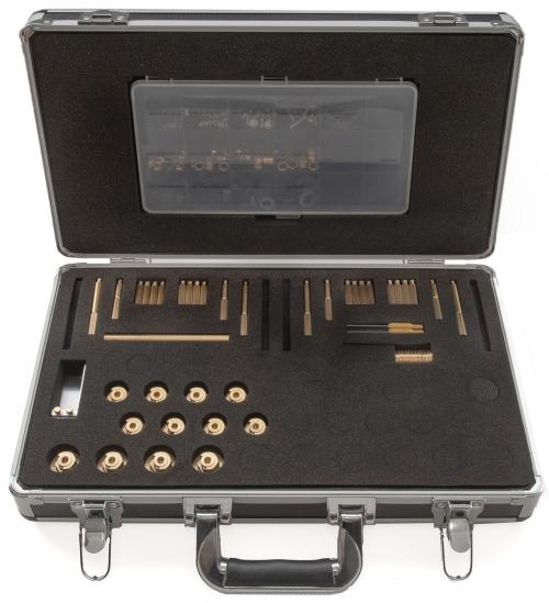 'ProPAQ' TapMedic kit